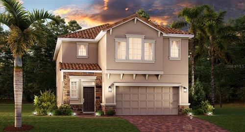 Photo of 1072 DOWNSWING PLACE, CHAMPIONS GT, FL 33896 (MLS # T3280048)