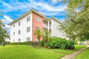 Photo of 5155 9TH AVENUE N #201, ST PETERSBURG, FL 33710 (MLS # U8056048)