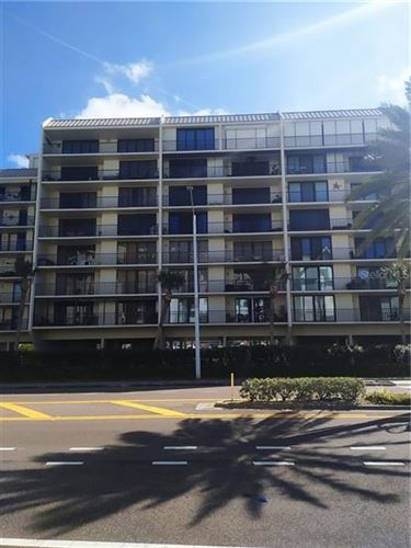 Photo of 1591 GULF BOULEVARD #403S, CLEARWATER, FL 33767 (MLS # U8071048)
