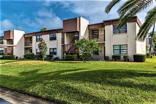 Photo of 2400 WINDING CREEK BOULEVARD #9-203, CLEARWATER, FL 33761 (MLS # U8086048)