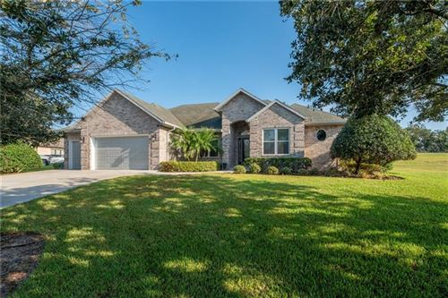 Photo of 213 GLEN ABBEY LANE, DEBARY, FL 32713 (MLS # V4916048)
