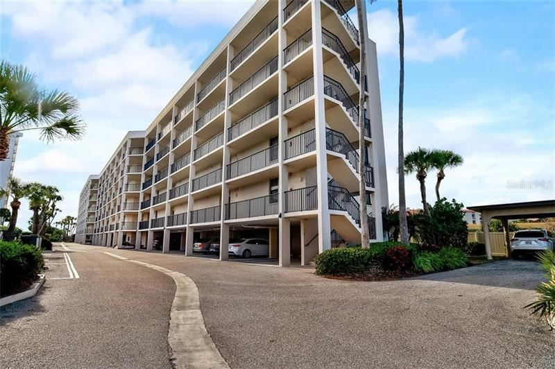 Photo of 6264 MIDNIGHT PASS ROAD #101, SARASOTA, FL 34242 (MLS # A4489048)
