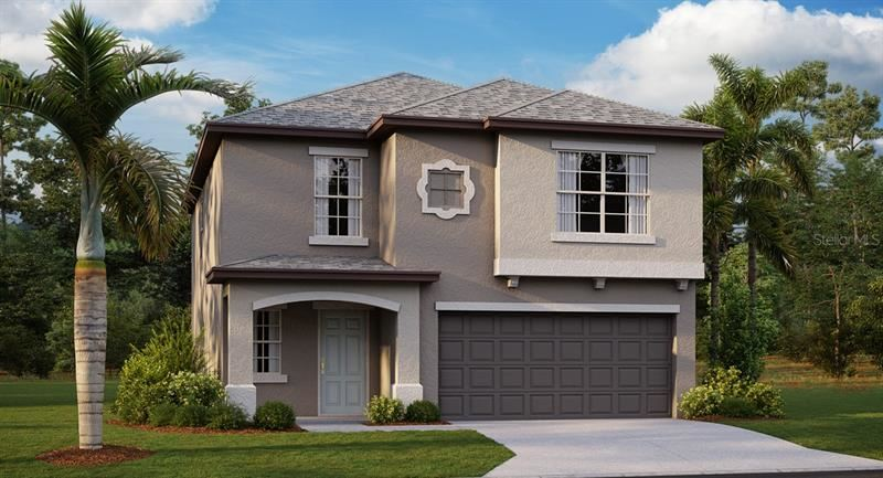 4248 HANOVER DRIVE, New Port Richey, FL 34653 - MLS#: T3248048
