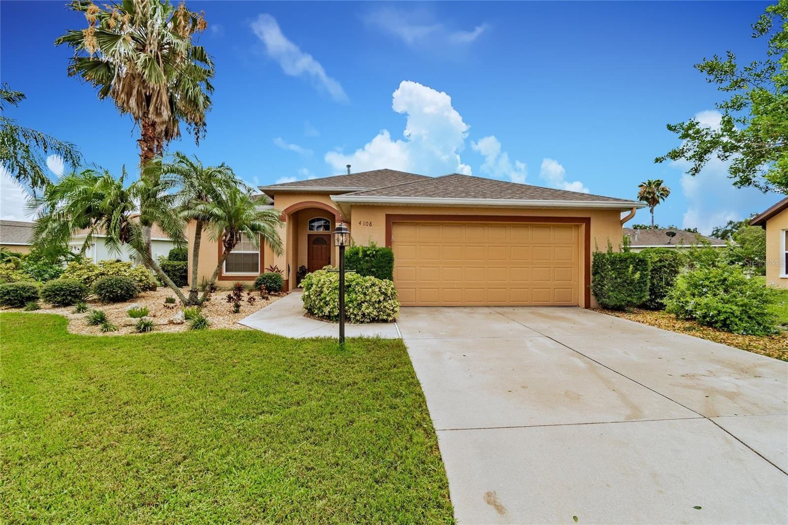 4108 73RD TERRACE E, Sarasota, FL 34243 - #: T3313048