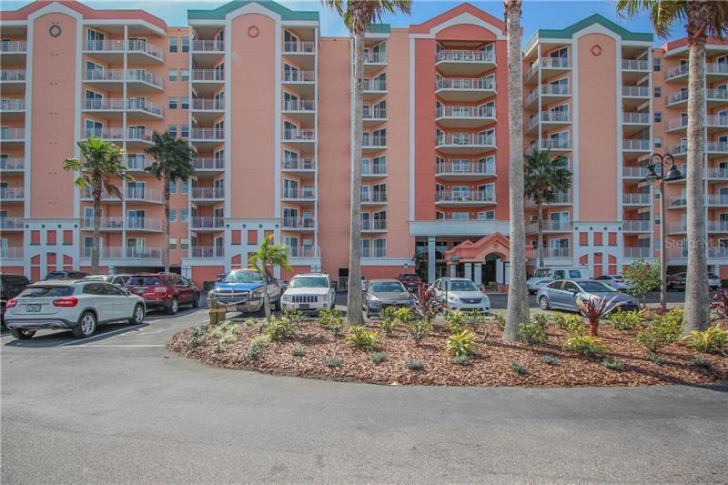 4516 SEAGULL DRIVE #320, New Port Richey, FL 34652 - #: U8077048