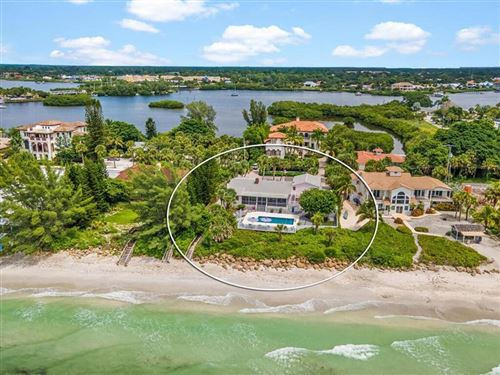 Photo of 3881 CASEY KEY ROAD, NOKOMIS, FL 34275 (MLS # A4478049)