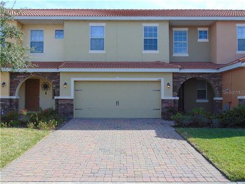 Photo of 2136 VELVET LEAF DRIVE, OCOEE, FL 34761 (MLS # O5836049)