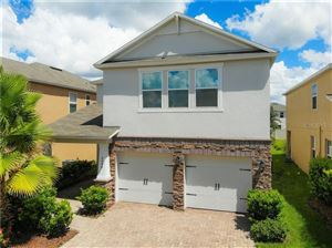 Photo of 2648 SAN SIMEON WAY, KISSIMMEE, FL 34741 (MLS # S5021049)
