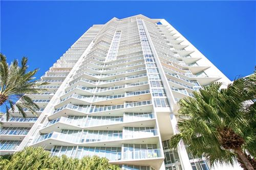 Photo of 175 1ST STREET S #701, ST PETERSBURG, FL 33701 (MLS # U8096049)