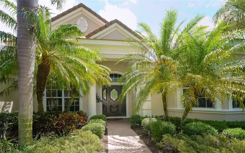 Photo of 9020 WILDLIFE LOOP, SARASOTA, FL 34238 (MLS # A4466049)