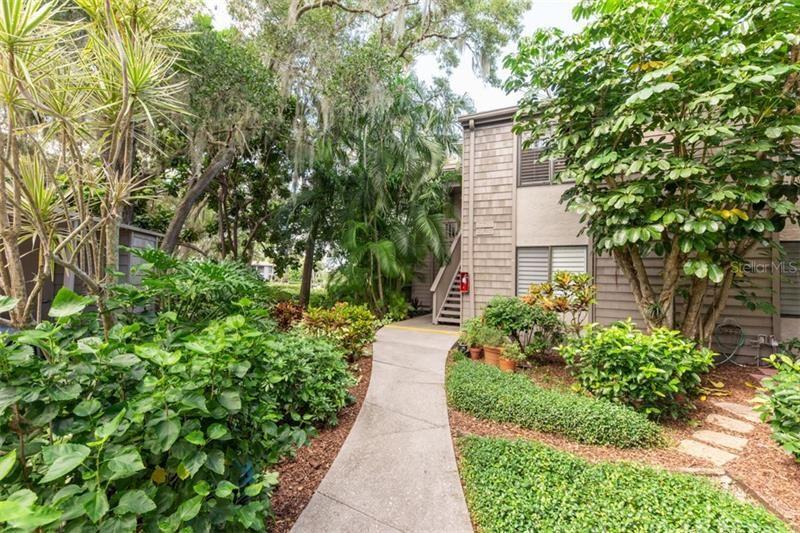1607 BOATHOUSE CIRCLE #216, Sarasota, FL 34231 - #: A4483049
