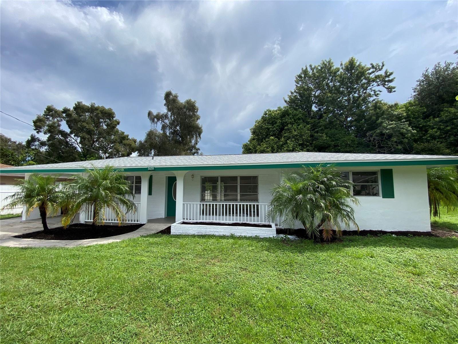 3439 MCINTOSH ROAD, Sarasota, FL 34232 - #: A4508049