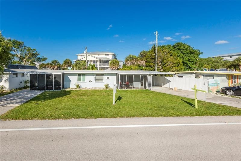 Photo of 1260 GULF BOULEVARD #A & B, ENGLEWOOD, FL 34223 (MLS # D6112049)