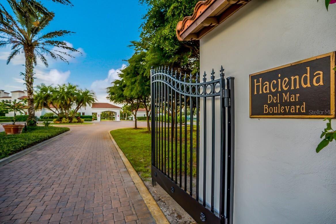 Photo of 11100 HACIENDA DEL MAR BOULEVARD #404, PLACIDA, FL 33946 (MLS # D6120049)