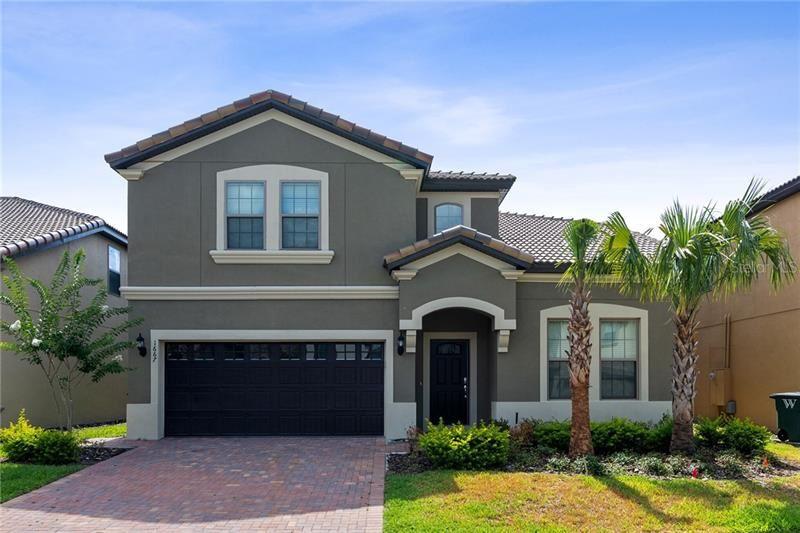 1667 LIMA AVENUE, Kissimmee, FL 34747 - #: O5828049