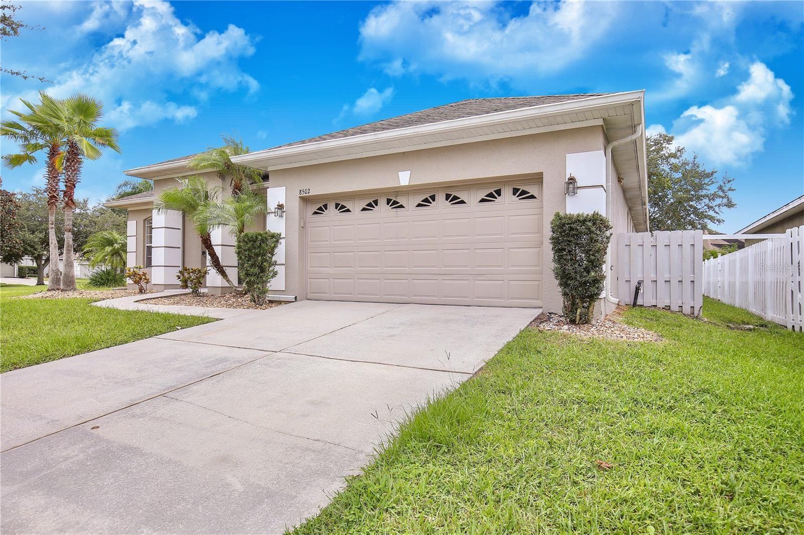 8502 LAKE WINDHAM AVENUE, Orlando, FL 32829 - #: O5971049