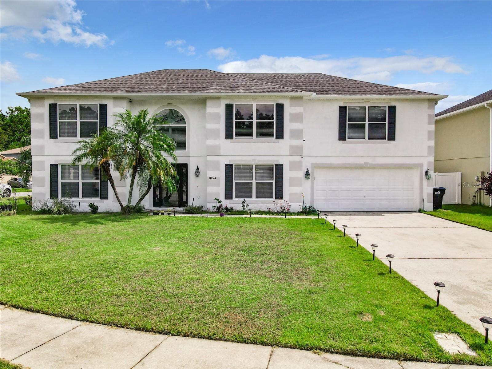 10644 LAXTON STREET, Orlando, FL 32824 - #: O5973049