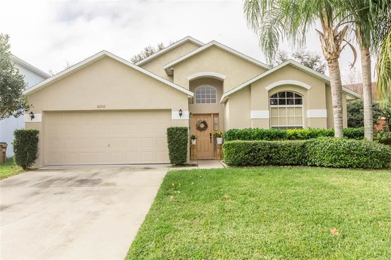 16702 RISING STAR DRIVE, Clermont, FL 34714 - #: S5031049