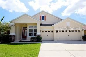 3320 PAWLEYS LOOP N, Saint Cloud, FL 34769 - #: S5032049