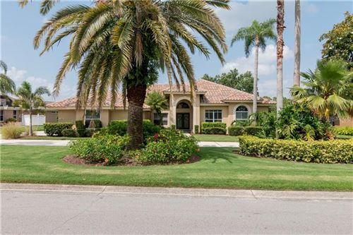 Photo of 6417 SPYGLASS LANE, BRADENTON, FL 34202 (MLS # A4468050)
