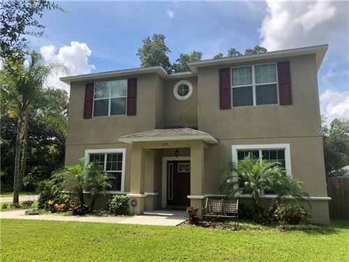 Photo of 235 MASON STREET, BRANDON, FL 33511 (MLS # T3244050)