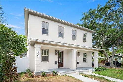 Photo of 2158 5TH AVENUE N, ST PETERSBURG, FL 33713 (MLS # U8126050)