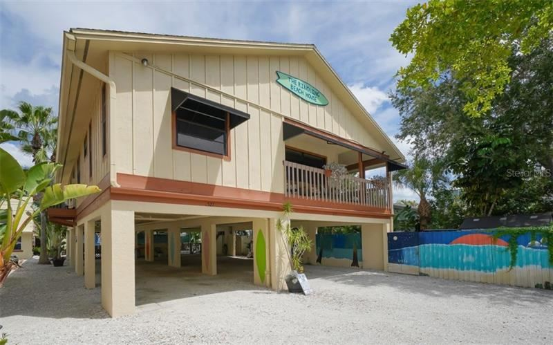 529 BEACH ROAD #529, Sarasota, FL 34242 - #: A4486050