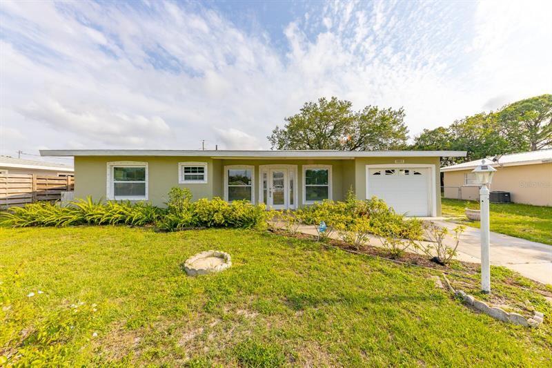 3322 DUDLEY STREET, Sarasota, FL 34235 - MLS#: A4499050