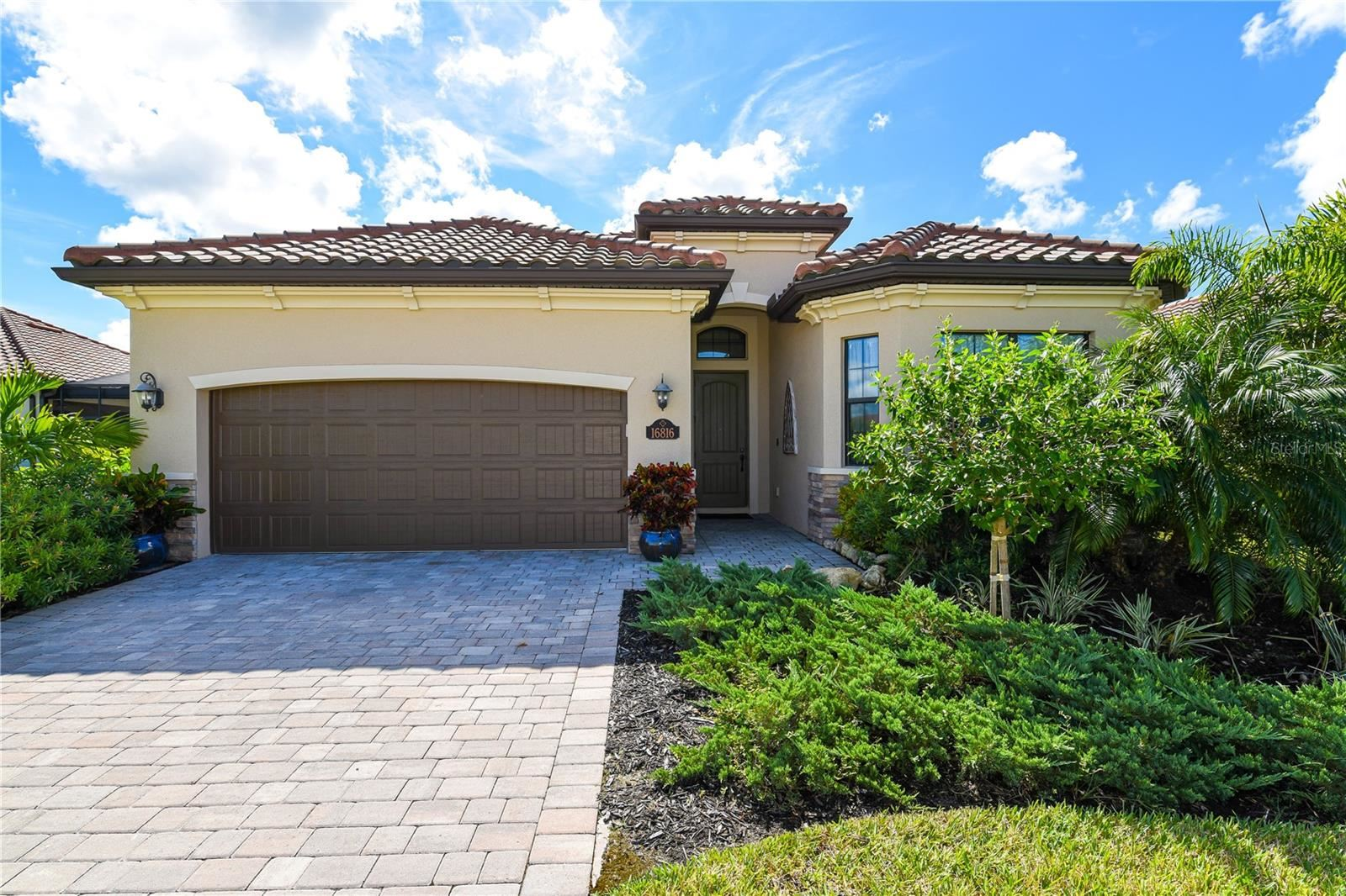 Photo of 16816 BWANA PLACE, LAKEWOOD RANCH, FL 34211 (MLS # A4513050)