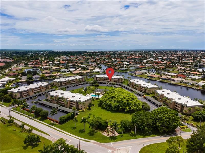 601 SHREVE STREET #34A, Punta Gorda, FL 33950 - MLS#: C7431050
