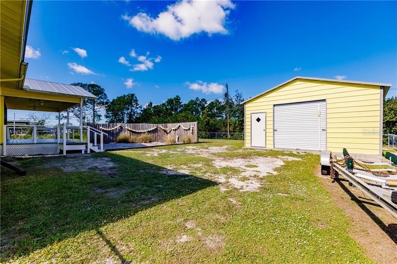Photo of 4414 N ACCESS ROAD, ENGLEWOOD, FL 34224 (MLS # D6115050)