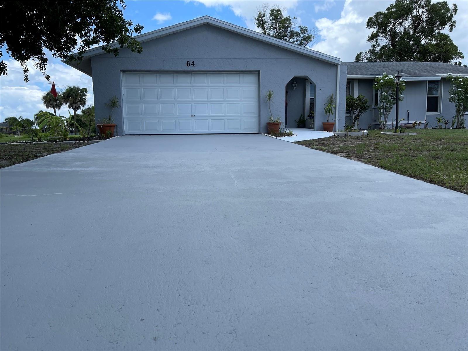Photo of 64 ROTONDA CIRCLE, ROTONDA WEST, FL 33947 (MLS # D6120050)