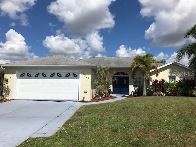 Photo of 1306 ROOSEVELT DRIVE, VENICE, FL 34293 (MLS # N6118050)