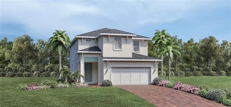 3627 VOYAGER LANE, Sanford, FL 32773 - #: O5900050
