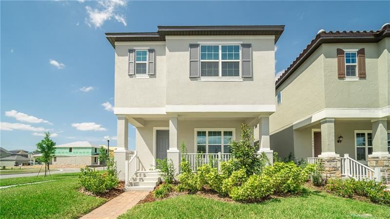 Photo of 14567 CRESTED PLUME DRIVE, WINTER GARDEN, FL 34787 (MLS # O5918050)