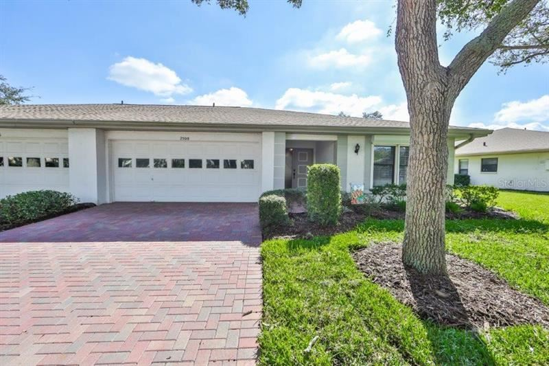 2508 LANGTREE COURT #305, Sun City Center, FL 33573 - #: T3267050