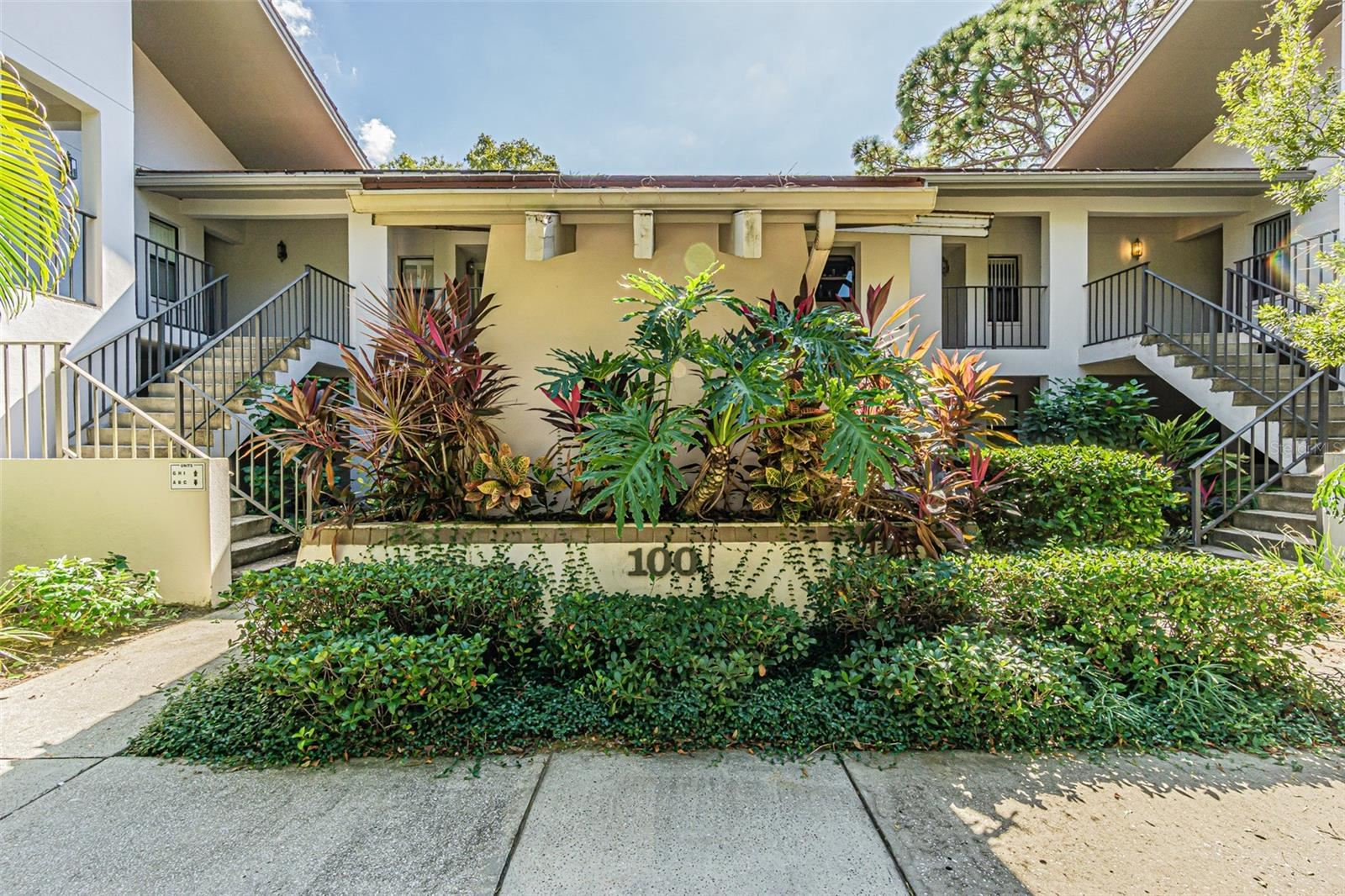 300 S FLORIDA AVENUE #100K, Tarpon Springs, FL 34689 - MLS#: U8141050