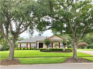 Photo of 9947 SPRING LAKE DRIVE, CLERMONT, FL 34711 (MLS # G5017051)