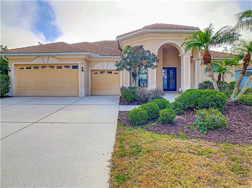 Photo of 1148 MALLARD MARSH DRIVE, OSPREY, FL 34229 (MLS # O5856051)
