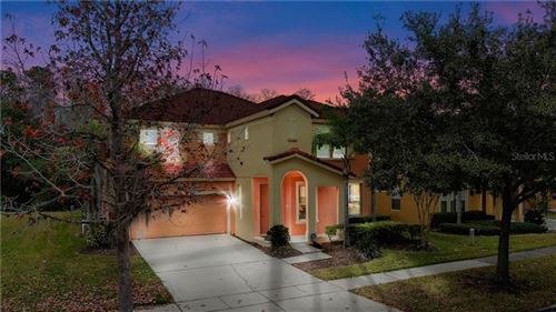 Photo of 1011 MARCELLO BOULEVARD, KISSIMMEE, FL 34746 (MLS # O5917051)