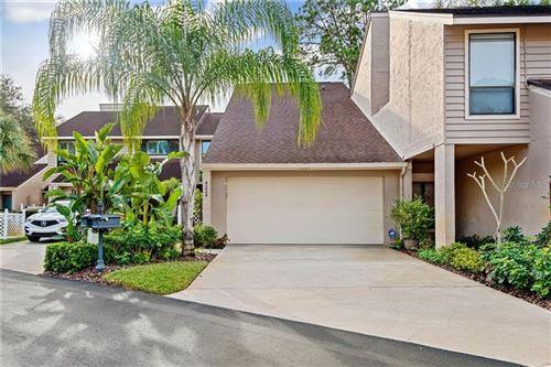 Photo of 4224 HARTWOOD LANE, TAMPA, FL 33618 (MLS # T3284051)