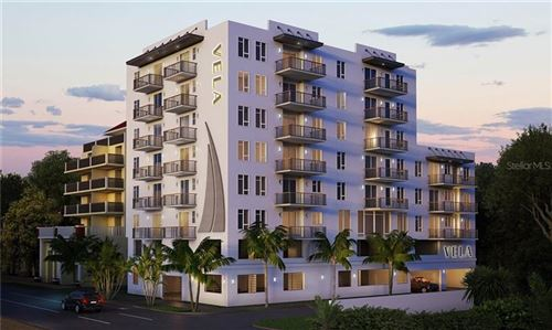 Photo of 426 8TH STREET S #301, ST PETERSBURG, FL 33701 (MLS # U8101051)
