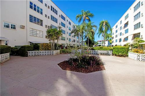 Photo of 5603 80TH STREET N #309, ST PETERSBURG, FL 33709 (MLS # U8103051)