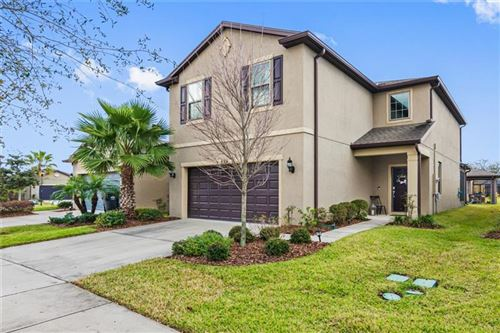 Photo of 8306 RED SPRUCE AVENUE, RIVERVIEW, FL 33578 (MLS # U8115051)