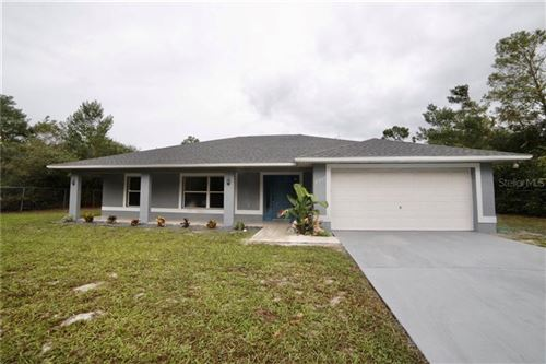 Photo of 2272 FERNWOOD STREET, DELTONA, FL 32738 (MLS # V4916051)