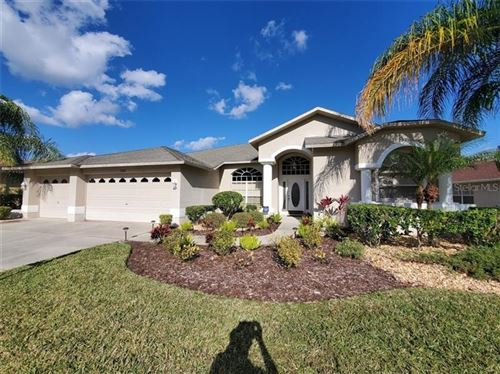 Photo of 11745 HADLEIGH WAY, TRINITY, FL 34655 (MLS # W7832051)