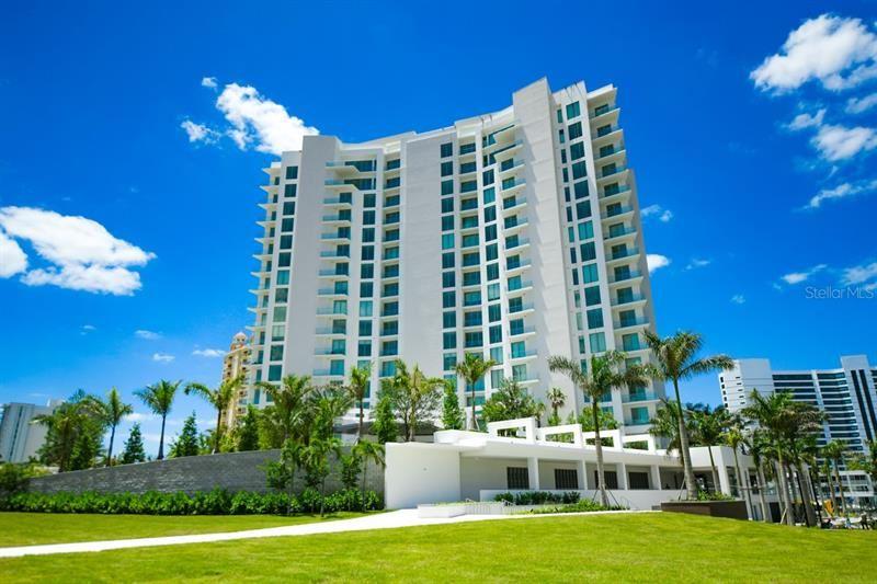 401 QUAY COMMONS #PH 1901, Sarasota, FL 34236 - #: A4499051