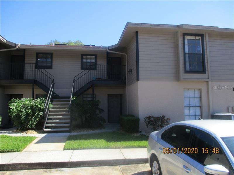 4007 ASHFORD GREEN PLACE #103, Tampa, FL 33613 - MLS#: T3240051