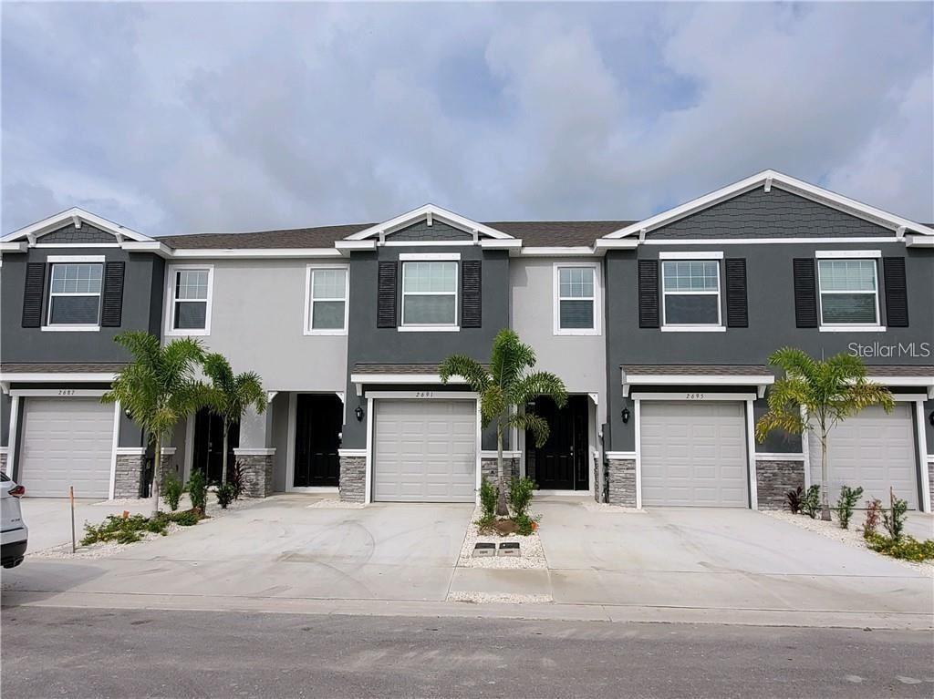 Photo of 6528 SERENITY FALL LANE, SARASOTA, FL 34240 (MLS # T3337051)