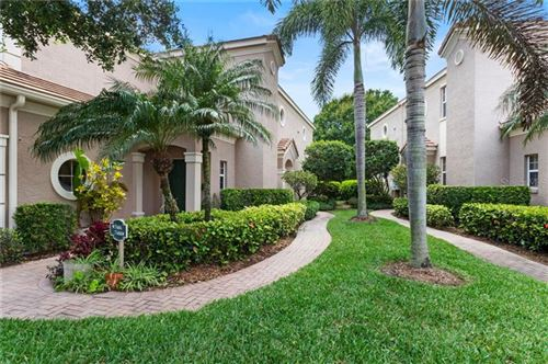 Photo of 7466 BOTANICA PARKWAY #102BD2, SARASOTA, FL 34238 (MLS # A4435052)